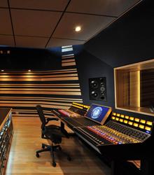 录音棚设计