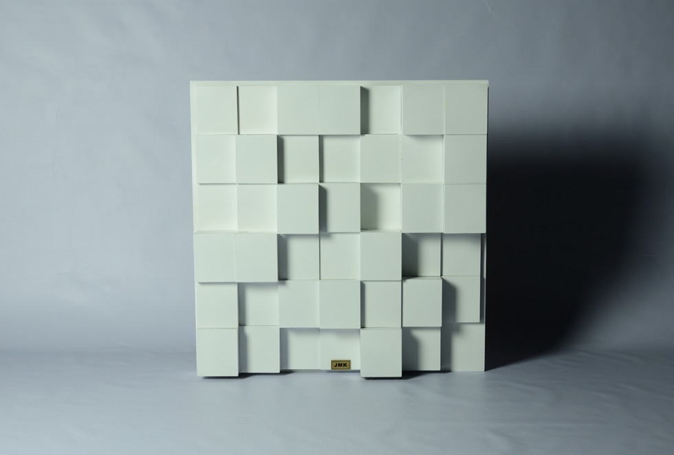 D42 二维全方向扩散体-录音棚 家庭影院 HIFI听音室-室内声学网