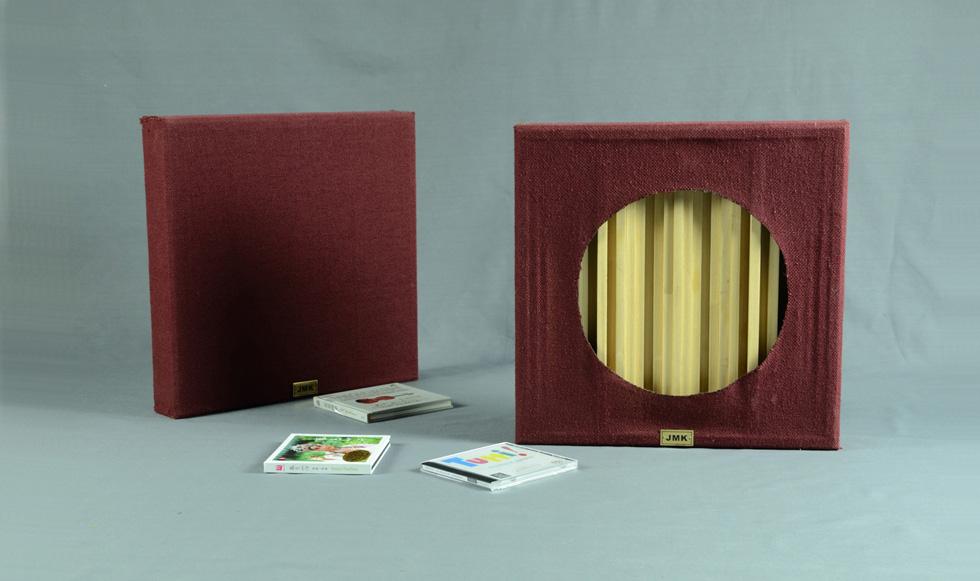 D3212二次余数扩散板-录音棚 家庭影院 HIFI听音室-室内声学网