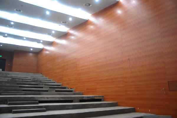 报告厅建设,报告厅设计,报告厅装修,报告厅声学设计