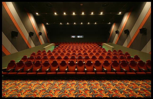 电影院建设,电影院设计,电影院装修,声学设计